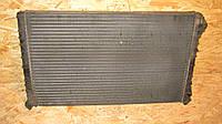 Радиатор оригинальный б.у. 1.2, 1.4, 1.6, 1.9 Fiat Doblo / Фиат Добло 51779231 / 5 177 9231
