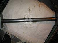 Поперечина рамы ГАЗ 3302 (труба) №5 (производство GAZ ), код запчасти: 3302-2801184