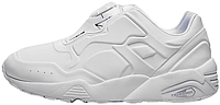 Мужские кроссовки Puma Disc Blaze (пума) белые