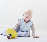 Спальный зимний мешок для ребенка (до 4 лет), Merino Kids