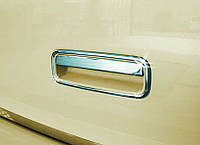 Накладка на заднюю ручку VW Caddy (2010+)