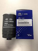 Топливный фильтр (производство Hyundai-KIA ), код запчасти: 319222W000