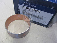 Втулка распредвала (производство Hyundai-KIA ), код запчасти: 2118345900