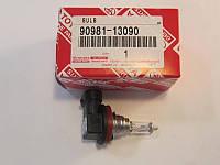Лампа противотуманной фары (производство TOYOTA ), код запчасти: 9098113090
