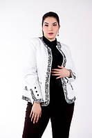 Куртки женские классические большие размеры