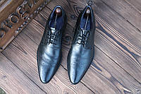 Мужские туфли Karim & Olivier, 26.5 см, 41.5 размер. Код: 251.