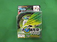 Power pro нитка 0.12