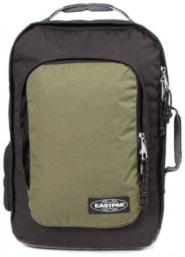 Современный рюкзак 24 л. Nola Eastpak EK99339L черный