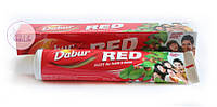 Зубная паста Красная / Red, 100 грамм - антибактериальная, противовоспалительная, при парадонтозе
