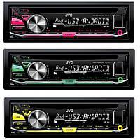 CD/MP3-ресивер JVC KD-R571