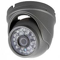 Профессиональная автомобильная видеокамера Gazer CF 422