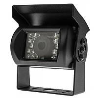 Профессиональная автомобильная видеокамера Gazer CH 411
