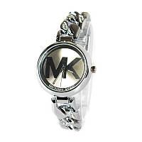 Женские наручные часы michael kors с волнистым ремешком