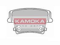 Колодка тормозная chrysler 300c04'- задн. (производство KAMOKA ), код запчасти: JQ101132