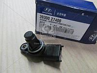 Датчик положения распредвала (производство Hyundai-KIA ), код запчасти: 3930027400