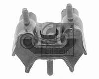 Подушка двигуна mercedes ml w163 (производство Febi ), код запчасти: 23725
