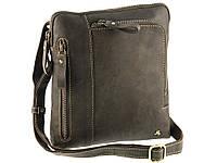 Мужская сумка на плечо Visconti 15056 - Roy (Oil Brown)