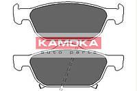 Колодка тормозная honda accord ix 08'- перед. (производство KAMOKA ), код запчасти: JQ101138
