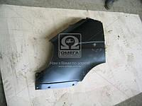 Крыло ГАЗ 3302 переднее левое (нового образца, под поворотники) (производство GAZ ), код запчасти: 3302-8403013-30