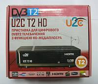 U2C T2 HD с функцией HD-медиаплеера (Распродажа)