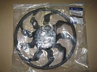 Крыльчатка вентилятора охлаждения (производство Hyundai-KIA ), код запчасти: 252310X000