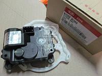 Актуатор заслонки отопителя (производство Hyundai-KIA ), код запчасти: 972223E060