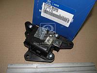 Привод заслонки отопителя (производство Hyundai-KIA ), код запчасти: 971593K000