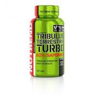 Tribulus terrestris turbo (120 капс.) Nutrend