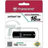 Флешка USB  Transcend 16Gb JetFlash 350