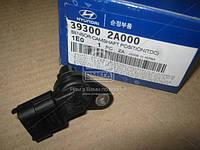 Датчик положения распредвала (производство Hyundai-KIA ), код запчасти: 393002A000