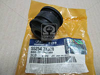 Сайлентблок заднего поперечного рычага (производство Hyundai-KIA ), код запчасти: 552543K000