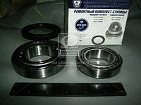 Ремкомплект ступицы колеса заднего ГАЗ 2217 (2подш., манжета) (производство GAZ ), код запчасти: 2217-3104800