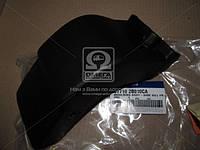 Расширитель крыла переднего левого (производство Hyundai-KIA ), код запчасти: 877102B010CA