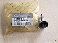 Датчик включения ламп стоп-сигналов (4-х конт) (производство Hyundai-KIA ), код запчасти: 938103K000