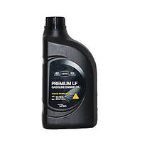 Масло моторное 5w-20 premium lf gasoline sm/gf-4  1л синтетика (производство Hyundai-KIA ), код запчасти: 0510000151