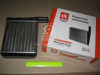 Радиатор отопителя ВАЗ 1118   (производство Дорожная карта ), код запчасти: 1118-8101060