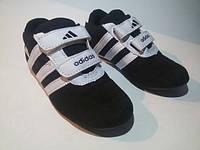 Кросовки adidas детские(black)