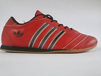 Кросовки adidas женские(red)