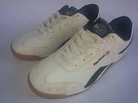 Кросовки Reebok женские(white/black)
