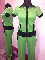 Спортивный костюм Poliit 7033