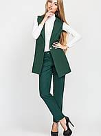 Офисный женский костюм | Зарина leo