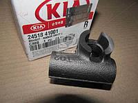 Опора оси коромысел двигателя (производство Hyundai-KIA ), код запчасти: 2451841001