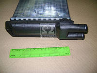 Радиатор отопителя ВАЗ 2108, ТАВРИЯ  (производство Дорожная карта ), код запчасти: 2108-8101060