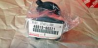 Втулка стабилизатора заднего (производство TOYOTA ), код запчасти: 48815-60221