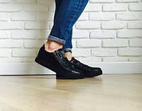 Стильные спортивные туфли на польского бренда Vices