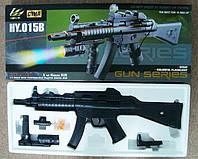 Игрушечное оружие Автомат-карабин
