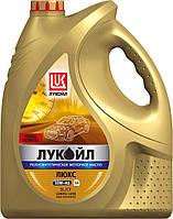 Лукойл ЛЮКС 10W-40 Моторное масло 5л