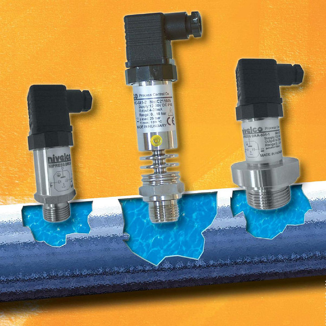 Клеммная коробка кк-01 предназначена для ввода гидрометрического кабеля погружных датчиков уровня с трубкой опорного
