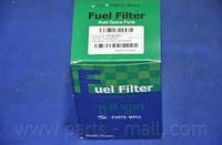Фильтр топливный Hyundai Accent III, Getz, Grandeur, ix35, Matrix (производство Parts-Mall ), код запчасти: PCA-047