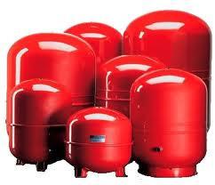 Расширительный бак Zilmet Hydro-Pro 35
